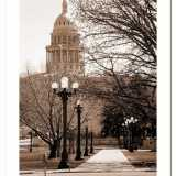 Denver Capitol building