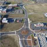 Cordata/Westerly Roundabout